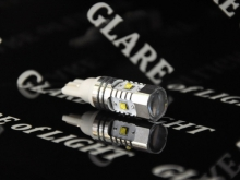 Canbus T10-25W CREE 2500K