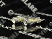 Canbus T10-6-5630SMD