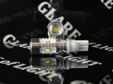 Canbus T10-25W CREE 6000K
