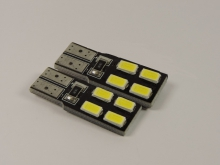 Canbus T10-8-5730SMD